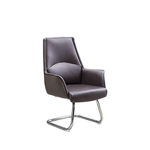 N/Z Living Equipment Chaise de Bureau Ergonomique Appui-tête de Soutien Lombaire et Maille Respirante respectueuse de la Peau (Couleur: D)