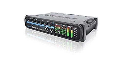 MOTU 4pre USB/FireWire Audio Interface