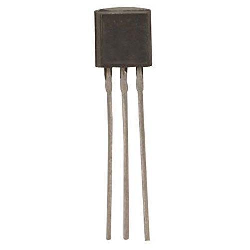 20X PN2222ABU Transistor: NPN bipolar 40V 1A 625mW TO92 ON SEMICONDUCTOR (FAIRCH