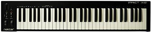 Nektar iX61 MIDI Keyboard