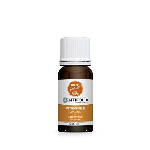 Centifolia - Vitamine E - 10 ml