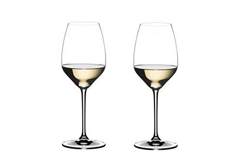 Riedel 4441/15 Extreme Riesling Glas, klar- 2er Set