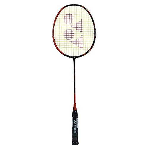 YONEX Badmintonschläger Astrox 39 Allround Racket tolle Kontrolle Topschläger bespannt Yonexsaite