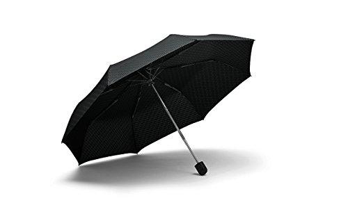 Original MINI Taschenschirm Schirm grau - Kollektion 2016/18