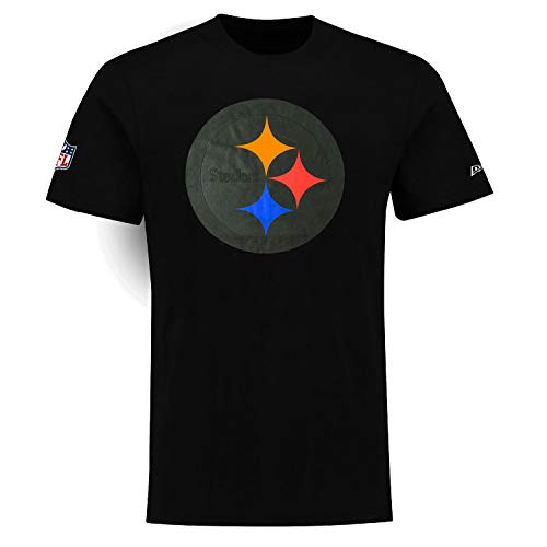 New Era Pittsburgh Steelers Elements 2.0 T-Shirt XL
