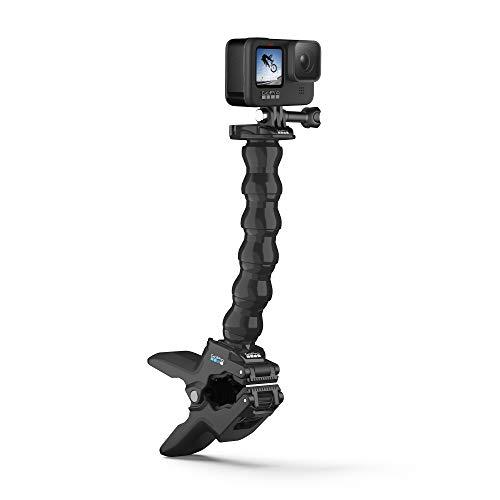 GoPro aws Einbein-Stativ Flex-Klemme (Offizielles GoPro-Zubehör)