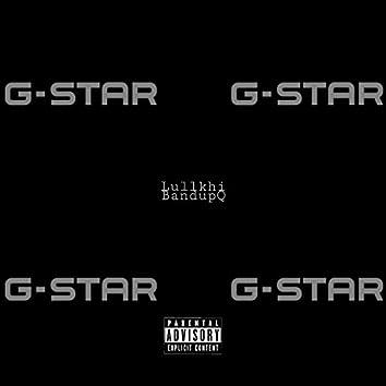 G-Star(feat, Bandupq)