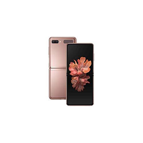 SAMSUNG Galaxy Z Flip 5G 8GB/256GB Bronce (Mystic Bronze) Dual SIM F707F