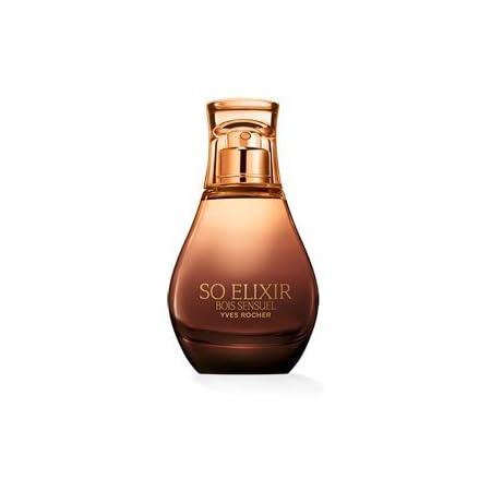 Yves Rocher La Collection Eau De Parfum Cuir De Nuit Sinnliches Parfum Mit Vanille Kakao 1 X Zerstäuber 30 Ml Beauty