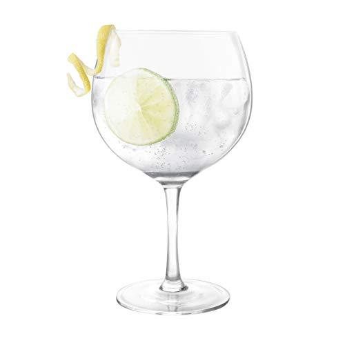 Final Touch Copa De Balon Gin & Tonic - Vaso de cóctel...