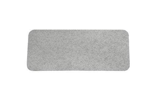 GUIDE ONDES PLAQUE MICA 90 X 40 M/M POUR MICRO ONDES SAUTER - AS0032423