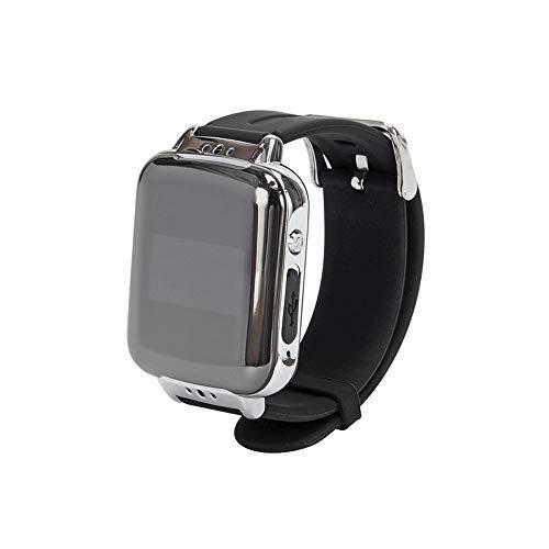 Benfa Bracelet de Sport Intelligent avec Compteur de Pas, Montre enregistreur Vocal Professionnel, Lecteur MP3 Bluetooth,16GB