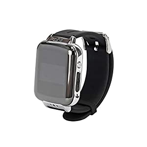 Voice Recorder Watch,Smart Sports Bracelet with Step Counter,MP3 Player Bluetooth Support