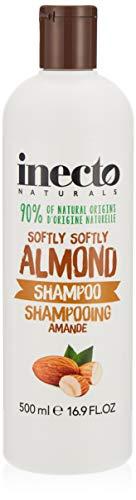 Inecto Mandel Range Inecto Mandel-Shampoo, 500 ml