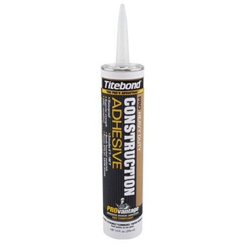 Titebond The PRO's Advantage Subfloor Adhesive 28 oz.