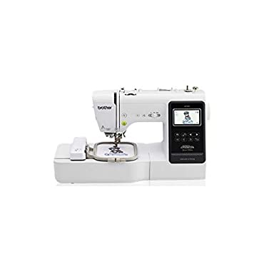 Brother LB7000 Sewing and Embroidery Machine Refurbished