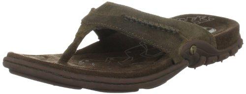 CAT Footwear Herren Pismo Sport- & Outdoor Sandalen, Beige (OLD BOUE), 40 EU