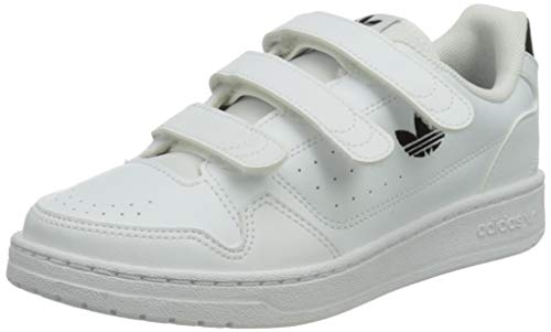 adidas NY 92 CF C, Zapatillas Deportivas, FTWR White Core Black FTWR White, 30 EU