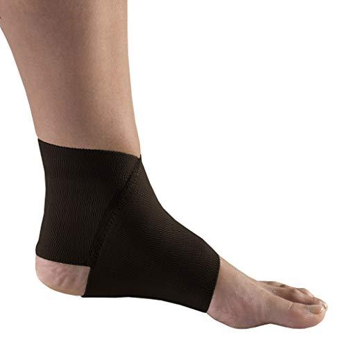 Champion Champion Figure-8 Ankle Support, Light Elastic Compression Brace,...