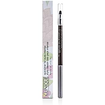 Clinique Quickliner for Eyes, No. 03 Intense Chocolate, 0.01 Ounce