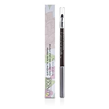 Clinique Quickliner for Eyes No 03 Intense Chocolate 0.01 Ounce