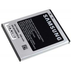 Akku für Samsung Typ EB-F1A2GBU 1650mAh Schwarz Original, 3,7V, Li-Ion