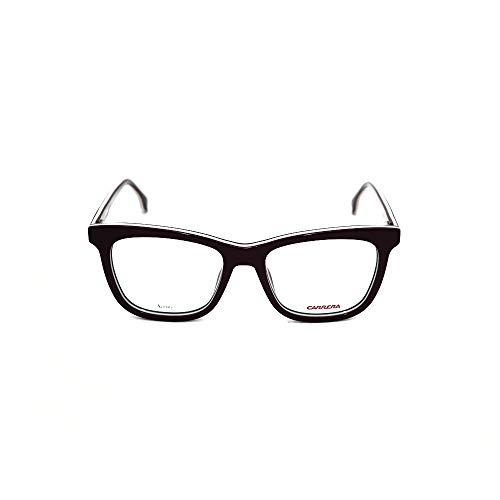 Carrera 1107/V LHF 50 Gafas de sol, Rojo (Burgund Opal), Unisex Adulto