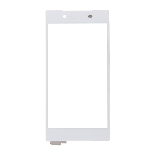 DUANDETAO Touch Panel for Sony Xperia Z5 / E6883(White) Touch Panel Spare Parts (Color : White)