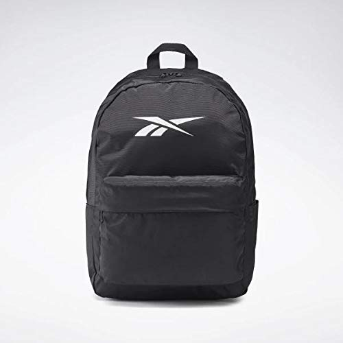 Reebok Myt Backpack Mochila, Unisex Adulto, Negro, Talla Única