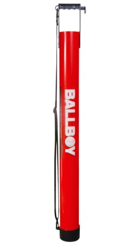Ball Boy Baseball Pick Up Tube