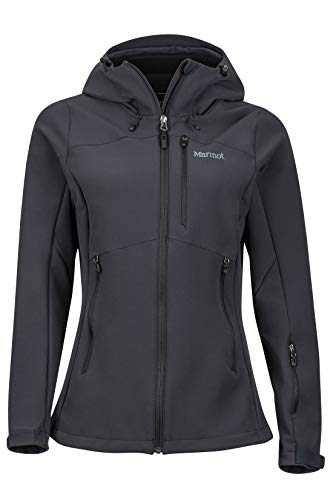 Marmot Damen Wm's Moblis Jacket, Black, M