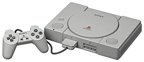 sony game consoles Sony PlayStation Video Game Console