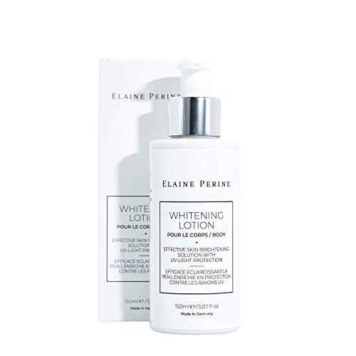 Whitening Cream Body - Aufhellungscreme für Körper, Achseln, Knie, Ellenbogen - 150ml von Elaine Perine™ | | 𝗠𝗔𝗗𝗘 𝗜𝗡 𝗚𝗘𝗥𝗠𝗔𝗡𝗬