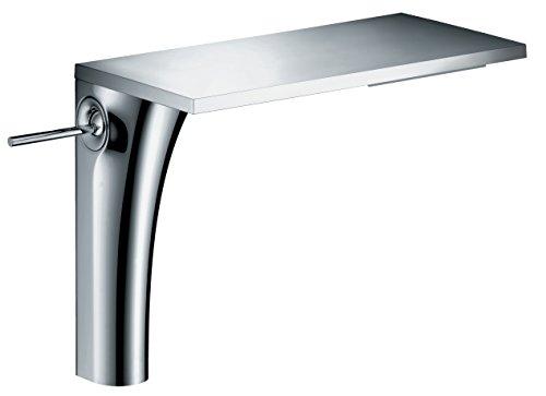 hansgrohe AXOR Massaud Waschtischmischer, Komfort-Höhe 220 mm