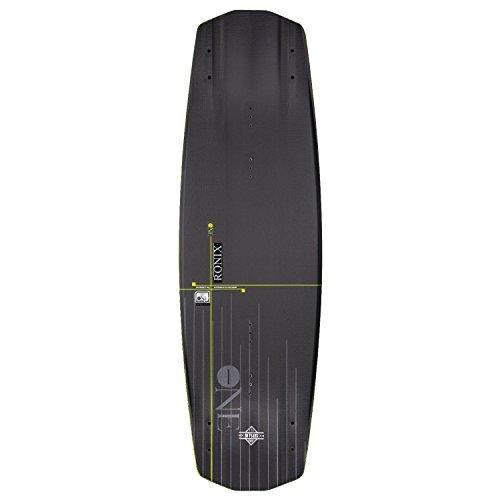 Ronix One Timebomb Illuminati Wakeboard Mens Sz 142cm by Ronix