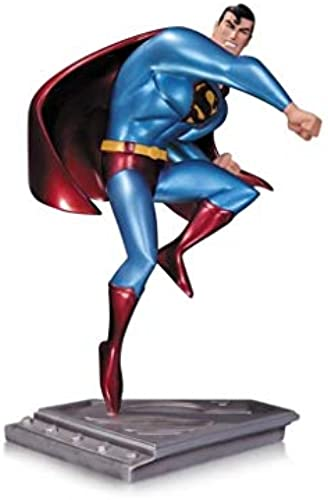 Diamond Direct Superman  The Man of Steel Statue Animated Series