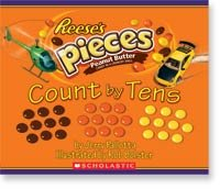 Reese's Pieces Count by Tens