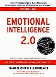 Emotional Intelligence 2.0 [With Access Code]