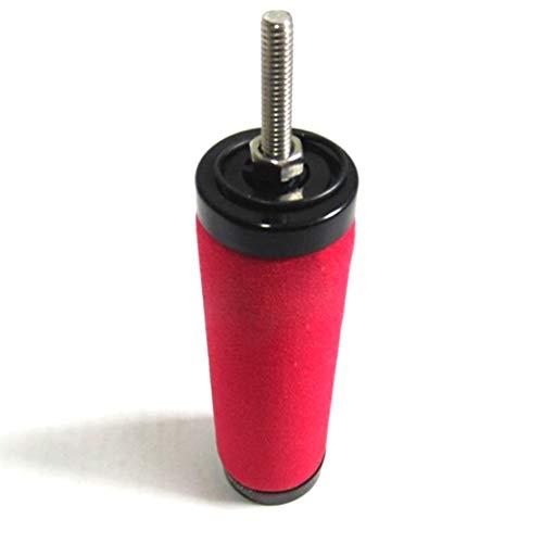 E9 7 5 3 1-12 16 20 24 28 32 36 40 44 48 para Hankison Kit de elementos de filtro de secador de aire comprimido (E5-44)