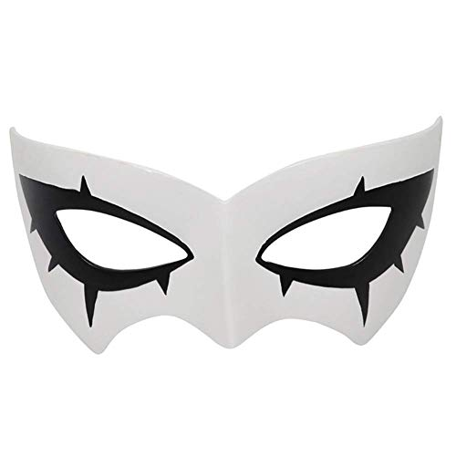 Weihaojian Persona 5 Joker Akira Kurusu Maske Augenmaske Ball Requisite Zubehör