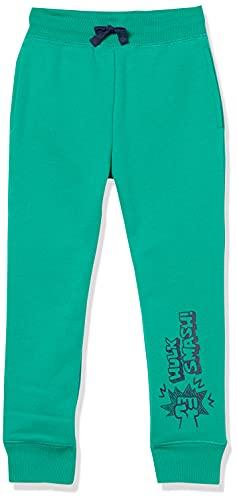 Spotted Zebra Disney Star Wars Marvel Fleece Jogger Sweatpants Pantalones Deportivos, Paquete de 2 Hulk Smash, 4 años