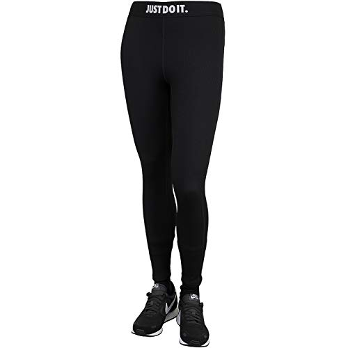 Nike JDI Rib leggings