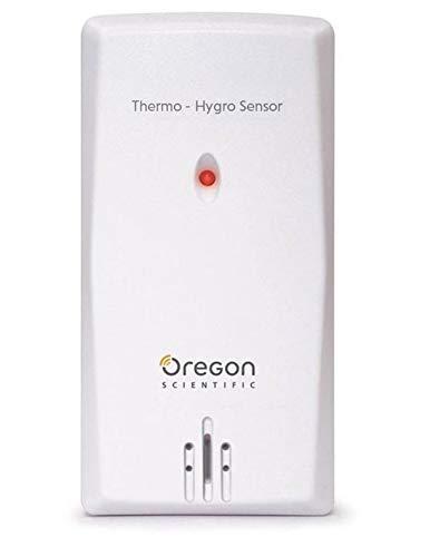 Oregon Scientific Wireless Temperature and Humidity Sensor