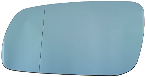 TarosTrade 57-0597-L-47957 Cristal De Retrovisor Calefactable Azul Lado Izquierda