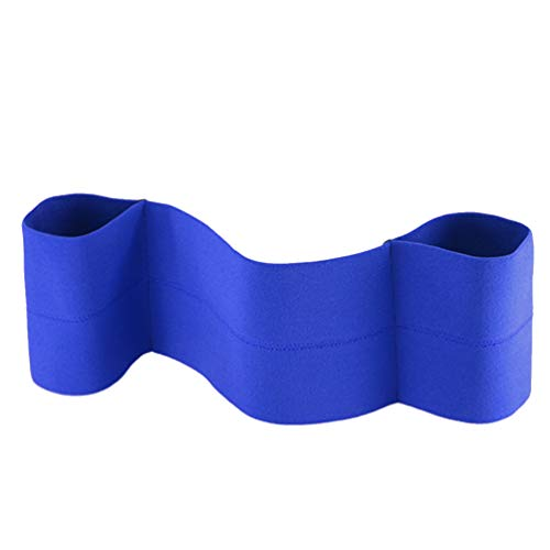 BESPORTBLE Elbow Sleeves Bench Press Slingshot Weightlifting Gym Band Elastic Fitness Workout Weightlifting Band Elbow Sleeves Slingshot Support for Training Home