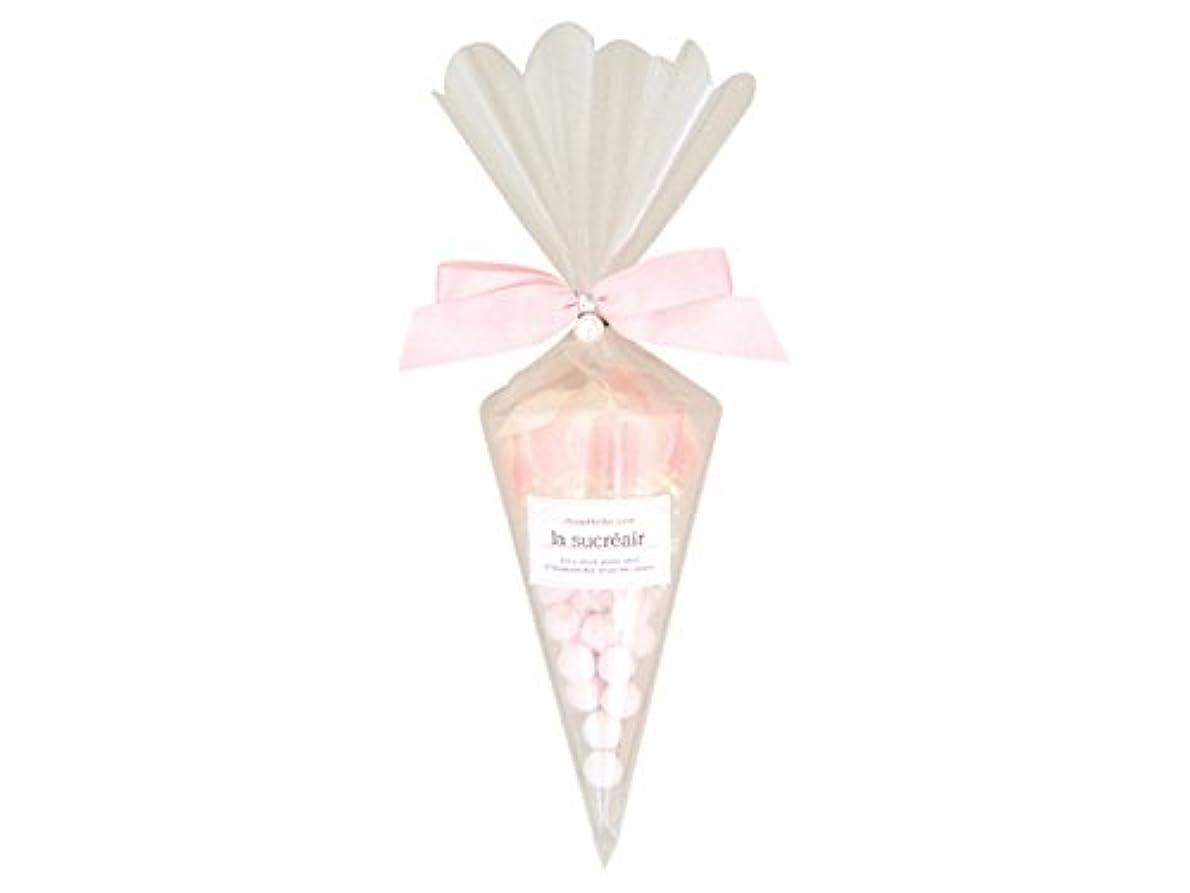 階教養がある可能にするアロマ コーン ピュアローズの香り LA-04PU