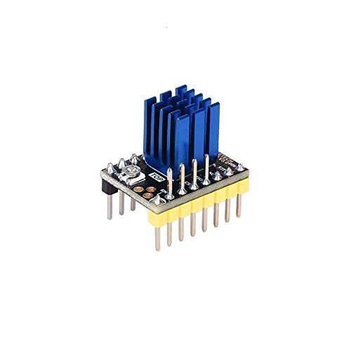 Step Motor Controller 3D Printer Parts Stepper Motor Driver Super Silent for 3D Printer 3D Printer Parts