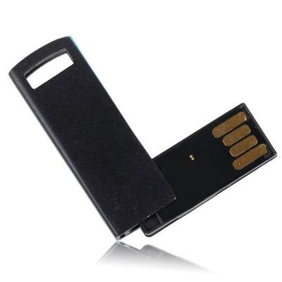 32 GB Metal Series USB 2.0-Flashlaufwerk Dauerhaft