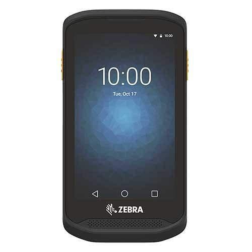 Zebra TC25, 2D, SE4710, USB, BT (BLE), WLAN, 4G, PTT, GMS, Android