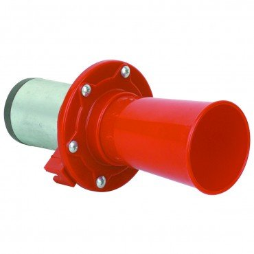 100 dB 12 Volt Old Fashioned Sound 'Ooga' Air Horn